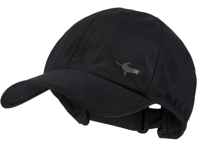 Sealskinz Waterproof Cap Black